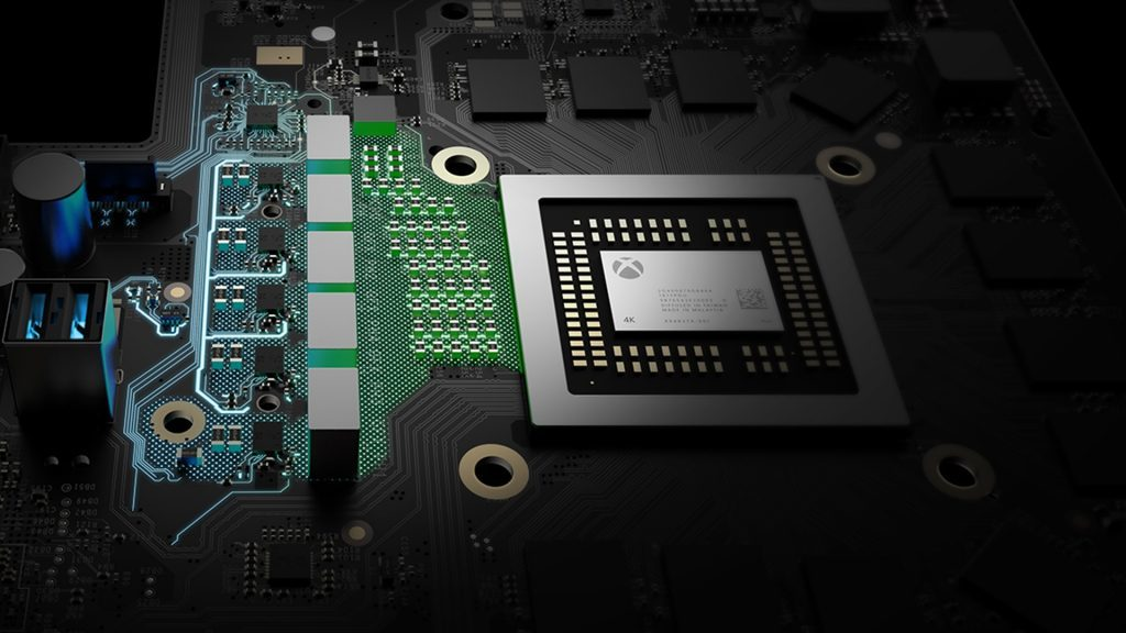Purchase an Xbox One X for less than $350