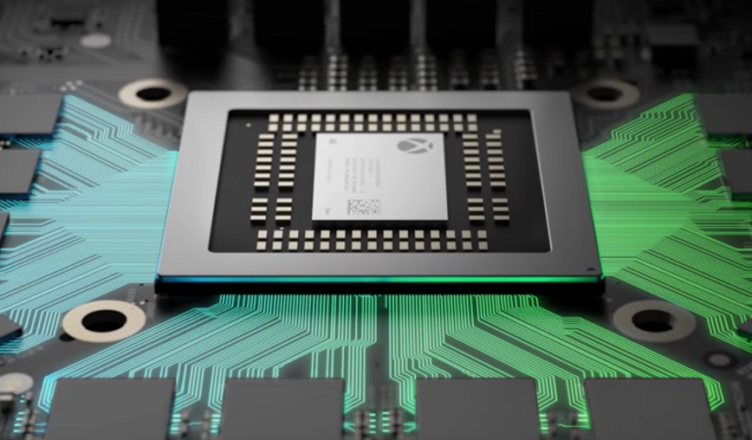 Project Scorpio Leak, DX12 preferred API