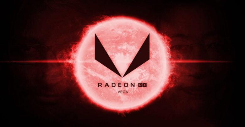 Radeon RX Vega release date