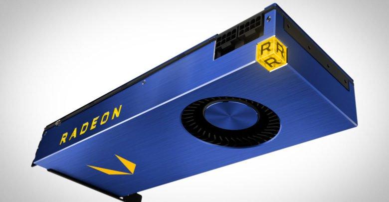 AMD RX Vega custom models - BIOS release schedule