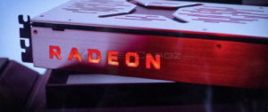 AMD Vega 10 Lineup - Reference RX Vega graphics card