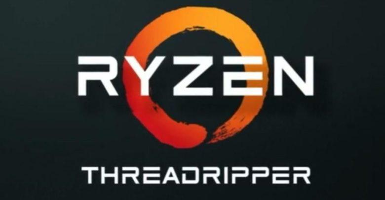 AMD Ryzen Threadripper specs