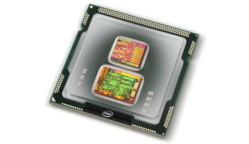 Intel Not Licensing AMD graphics