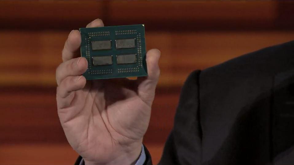 AMD EPYC Die
