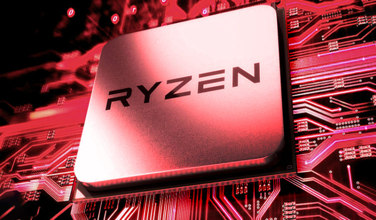 AMD Ryzen Refresh launch