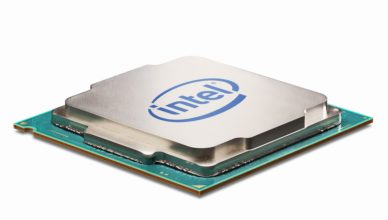 Intel 6C/12T Coffee Lake Specs - SiSoft Sandra