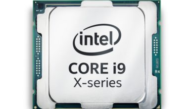 Intel Skylake-X Benchmarks - Core i9-7900X review