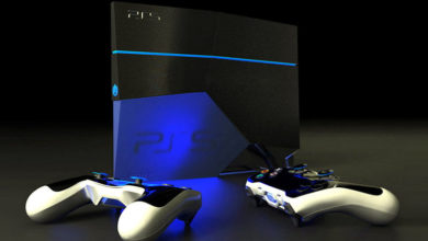Sony PS5 graphics power