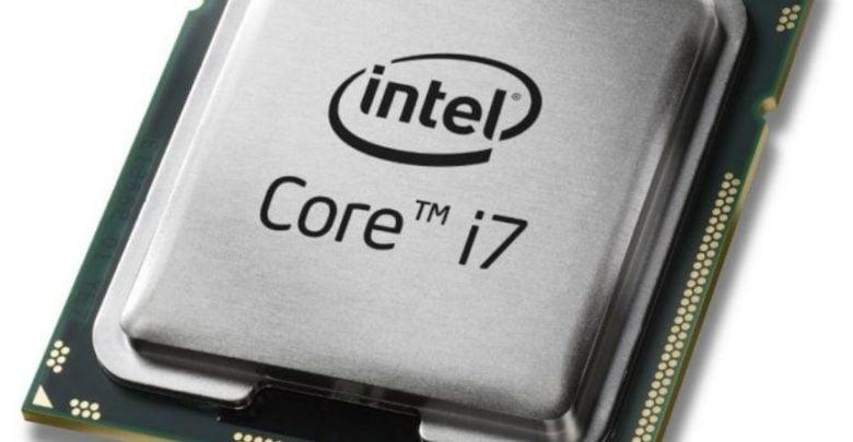 Flagship Coffee Lake Core i7 6-core Specs