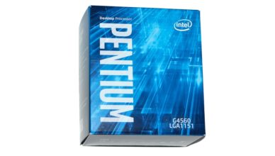 Intel Pentium G4560 prices to rise?