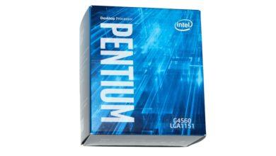Intel Pentium G4560 prices to rise?