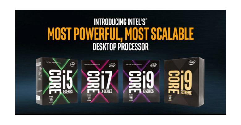 Intel Skylake X i9-7900X - Lower gaming performance explained