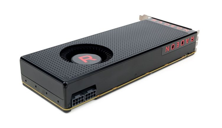 AMD RX Vega 56 sold out on Amazon