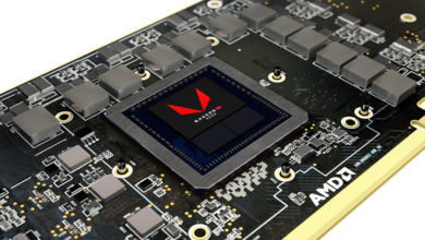 Photo of AMD hints at working on RX Vega 56 and Vega 64 for Laptops