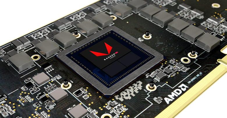 AMD RX Vega 64 pricing issue
