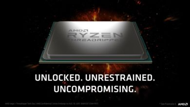 AMD Ryzen Threadripper - CCX configuration