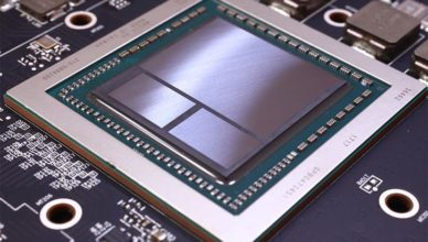 AMD RX Vega 64 and 56 featuring Vega 10 GPU
