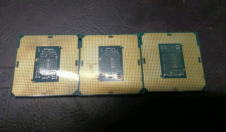 Intel Core i7-8700K CPU-Z benchmark leaked