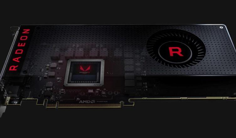 AMD RX Vega gaming performance