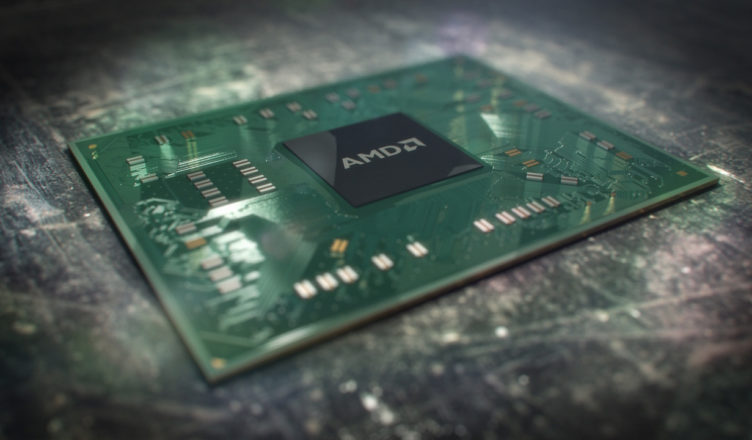 AMD Ryzen 7 2700U Raven Ridge 3DMark 11 performance