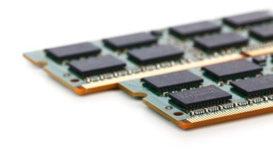 Industry's first functional DDR5 DIMM announced by Rambus