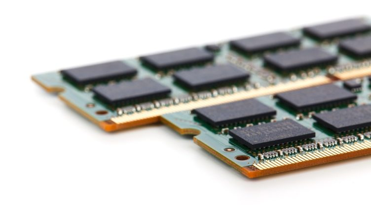RAM prices to crash in 2019