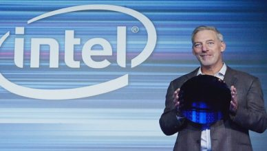 Intel 10nm Cannonlake processor spotted