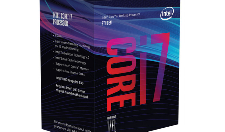 Core i7-8700K review leaked
