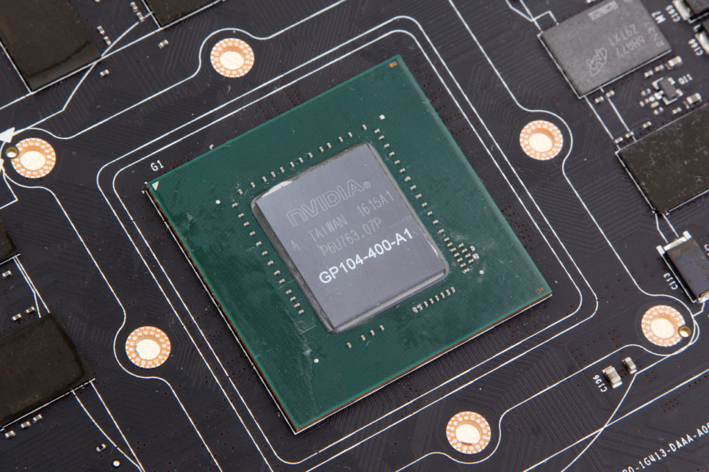 Nvidia GTX 1070 Ti specs and price - Uses GP104 GPU