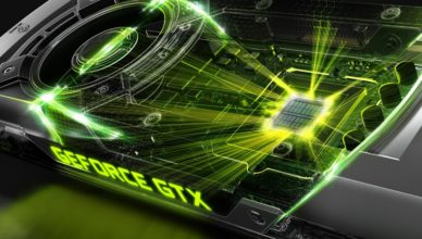 Nvidia GPU prices on rise