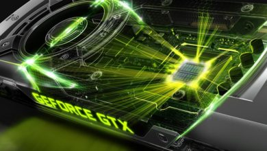 Nvidia GPU prices on rise