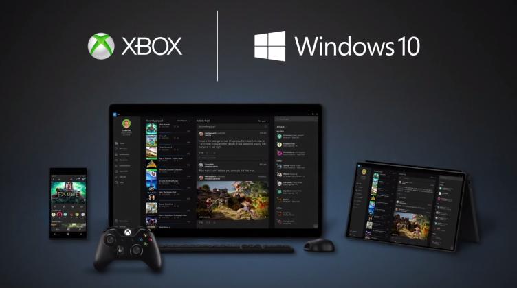 New Game Mode - Windows 10 Fall Creators Update