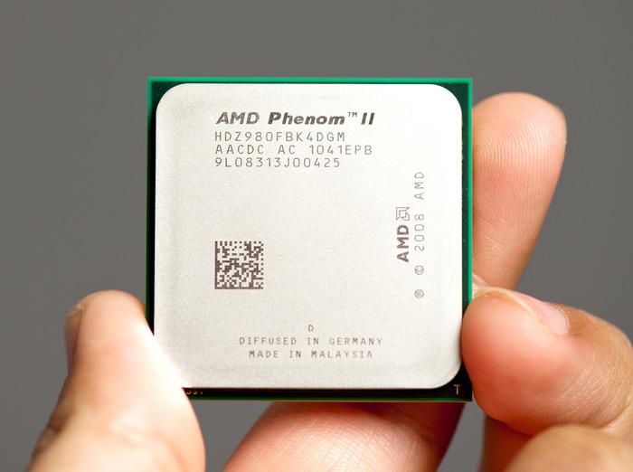 AMD Phenom II suffers crashes in Destiny 2
