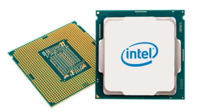 Photo of [Roadmap] Intel Comet Lake, 10nm Elkhart Lake to launch in H1 2020