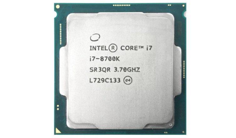 Intel Core i7-8700K Coffee Lake (via HKEPC)