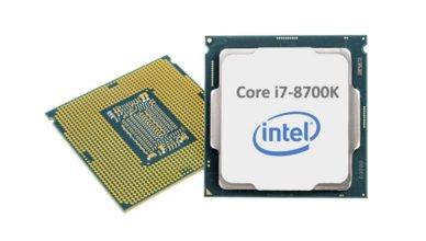 Core i7-8700K OC - New 6-core records