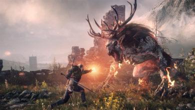 The Witcher 3 PS4 Pro vs PC 4K comparison