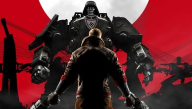 Wolfenstein 2 patch brings gains for RX Vega 64