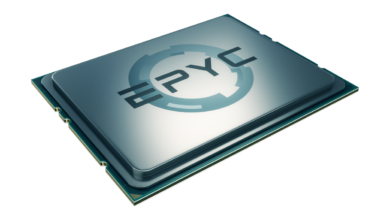 Photo of AMD 7nm Epyc 2 Rome could be a 9-Die Chip with New Socket