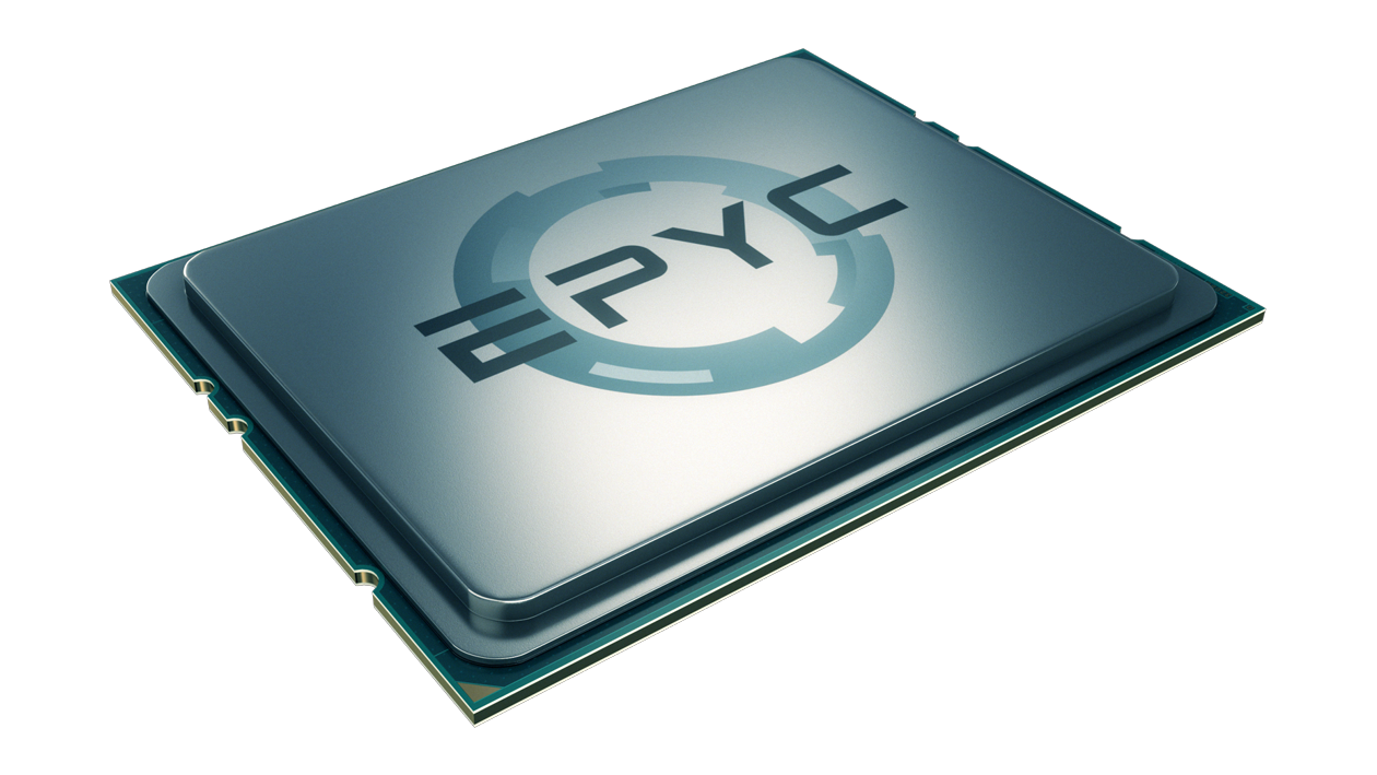 Amd 7nm Epyc 2 Rome Could Be A 9 Die Chip With New Socket