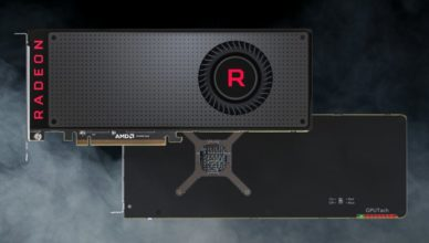 AMD RX Vega 56 Amazon pricing