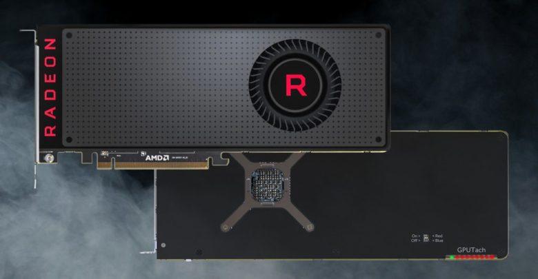 AMD RX Vega 56 and 64 Amazon pricing