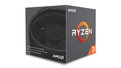 Photo of AMD Ryzen 3 1200 CPUs with 8 Working Cores Spotted in Russia