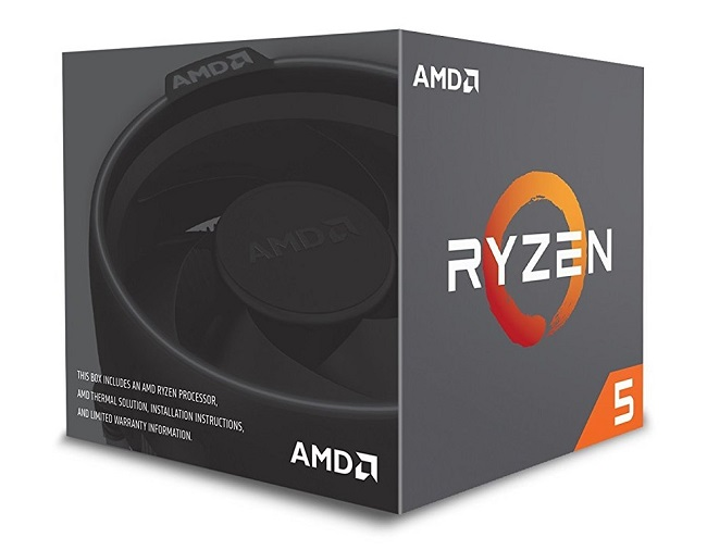 AMD Ryzen 5 price cut on Amazon