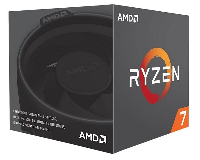 AMD Ryzen 7 price cut on Amazon