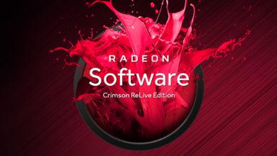 AMD Crimson ReLive 17.11.3 hotfix