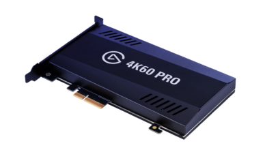 Elgato 4K60 Pro to capture 4K 60 FPS gameplay