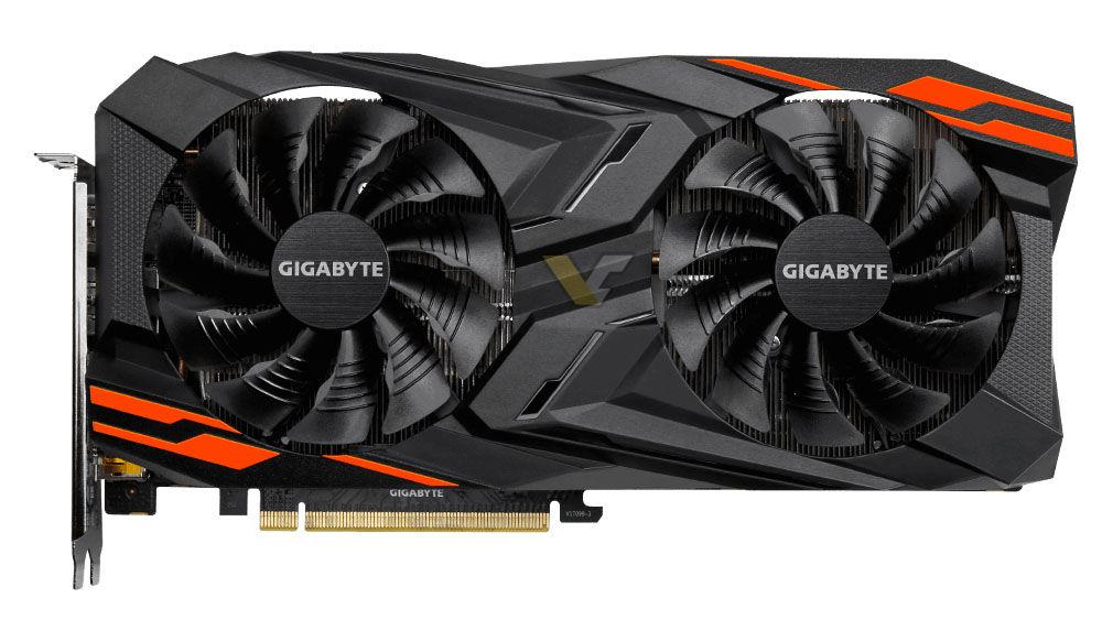 Gigabyte RX Vega 64 Gaming OC
