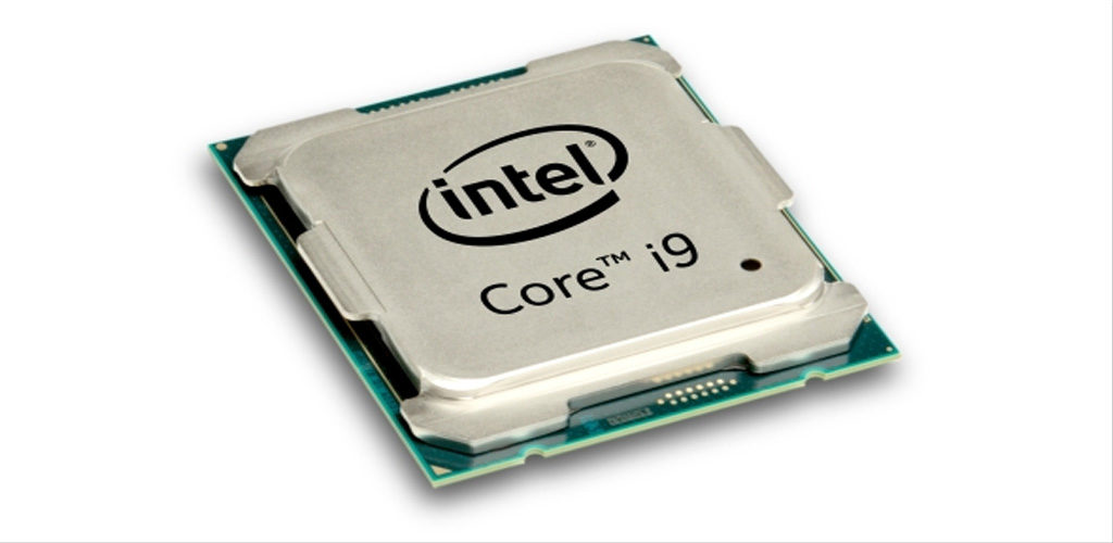 Intel Coffee Lake-H Mobile series with unlocked Core i9 part