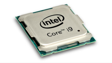 Intel Core 9000 series pricing